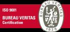 ISO 9001 - BUREAU VERITAS Certification